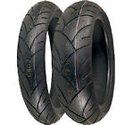 Shinko 005 Advance Tire Combo 120/60-17 and 170/60-17
