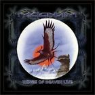 """MAGNUM """"WINGS OF HEAVEN LIVE 2008"""" 2 CD NEW"""