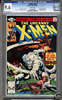 X-Men #140 CGC 9.6 NM+ WHITE Pages Universal