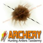 BEAVER FUR BALLS Bow String Silencers Compound Recurve