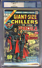 Giant-Size Chillers #1 CGC 9.4 NM Universal