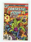 Marvel Comics Fantastic Four #172 Fine- 1976
