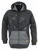 ECKO MENS THE PROTECTED TRACKSUIT F/Z HOODY GREY BNWT