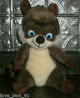 "11"" KOHL'S CARES FOR KIDS RJ OVER THE HEDGE STUFFED ANIMAL PLUSH TOY RACCOON"