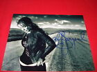 KATEY SEGAL SIGNED PP PHOTO sons of anarchy teller