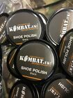 BLACK BOOT POLISH,for Army Cadet High Gloss Parade Shoe