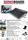 Brand New Aidata Comfort Lapdesk with Speakers SB888B
