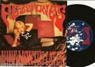 FUZZTONES Situation 2 UK psych 45 NINE MONTHS LATER,'89, punk