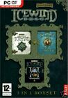 Icewind Dale Collection 3-in-1 Heart of Winter for PC Brand New Factory Sealed