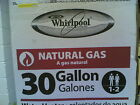NIB: Whirlpool 6-Year 30-Gal Natural Gas WATER HEATER