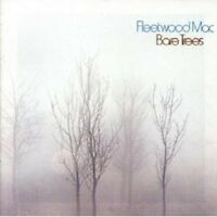 FLEETWOOD MAC - BARE TREES CD POP 10 TRACKS NEW