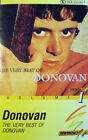 DONOVAN TAPE THE VERY BEST OF DONOVAN VOLUME 1