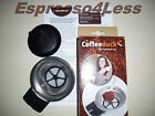NEW refillable Coffeeduck Senseo LATTE 2 pod HD7850 HD7860 QUADRANTE COFFEE