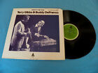 Terry Gibbs / Buddy DeFranco - Now's The Time / Jimmie Smith / RARE LP EX Jazz