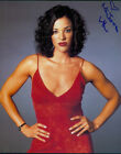 MISS MS JONES WCW NITRO GIRLS SIGNED AUTOGRAPH 8X10 PHOTO W/ PROOF