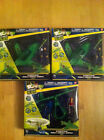 BRAND NEW BEN 10 ULTIMATE ALIEN VEHICLES KEVIN/GWEN AND BEN SEALED IN BOX HTF