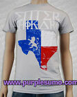 ENTER SHIKARI - Texas Flag:T-shirt NEW:LARGE ONLY