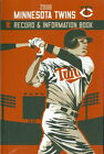 2008 Twins Media Guide