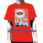 SUPERGRASS:Mao:T-shirt NEW:LARGE ONLY