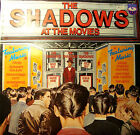 THE SHADOWS LP THE SHADOWS AT THE MOVIES