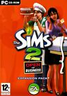 NEW! THE SIMS 2 OPEN FOR BUSINESS EXPANSION PACK FOR PC/XP/VISTA SEALED NEW