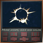 ' Heroes Eclipse ' Isaac Painting Art Canvas Box More Color & Style & Size !!
