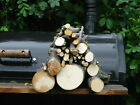 Pear Wood Sticks for BBQ Smoking & Grilling