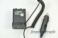 Car Battery Eliminator for KENWOOD TH78 TH-27 TH-28 TH-47 TH-48 TH-78 radio New!