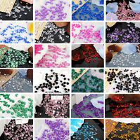 10000 Mix Sizes Scatter Wedding Party Table Decorations Diamonds Crystals