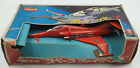 """CAPTAIN SCARLET : ANGEL INTERCEPTOR MODEL MADE BY BANDAI IN """"RED"""" - VERY RARE"""
