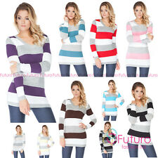 Sexy & Trendy Cardigan V-neck Ultra Soft Fabric Jumper Tunic Style Size 8-14 FR1