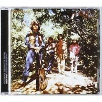 CREEDENCE CLEARWATER REVIVAL - GREEN RIVER (40TH ANN.EDITION)  CD 9 TRACKS NEW