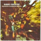 CREEDENCE CLEARWATER REVIVAL - BAYOU COUNTRY (40TH ANN.EDITION) CD ROCK NEW