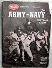 Phillies Sports Library The Army Navy Football Story 1959