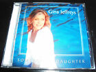 Gina Geffreys Somebody's Daughter Country CD Like New