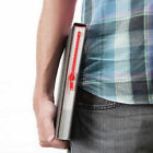 Zipper Bookmark Red Zipmark Novelty Book Mark Page Marker Gift Peleg Design
