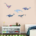 ~Dream Live~ Wall Art Quote Vinyl Decal Removable Stickers Mural Home Decor Deco