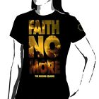 FAITH NO MORE:Yellow Sky:Ladies/Girls Shirt NEW:Size 10