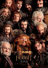 New Movie Poster Print: The Hobbit an Unexpected Journey A3 / A4