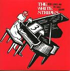 WHITE STRIPES 2012 issue on RED vinyl, DEAD LEAVES AND THE DIRTY GROUND jukebox