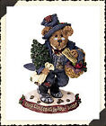 BOYDS BEAR SCROOGE MCBEAR CHANGE OF HEART # 228374 1E!!