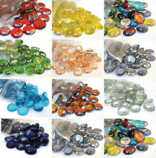 Round Glass Pebbles / Stones / Nuggets / Beads - Various Quantities and Colours