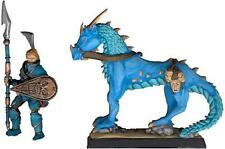 Fenryll 28mm Scale Fantasy Miniatures - Mounted Figures