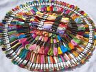260 New ANCHOR Cross Stitch Threads. Great value