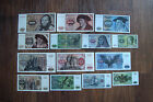 Germany Banknotes 5,10,20,50,100,500,1000 Marks Notes 1980 Repro UNC