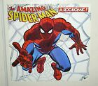 1972 Original Spider-man Marvel Comics Rolled Poster 1:Marvelmania/1970's/Romita