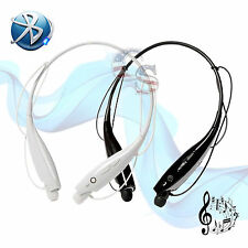 Wireless Bluetooth Stereo Headset headphone for iPhone Samsung LG