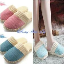 Women Sandals Slippers Warm Soft Home Slippers Indoor Shoes for Autumn Winter