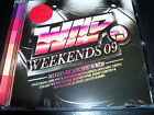 Wild Weekends 09 Mixed By Archie & Kcb 2 CD Ft Sash Lasgo September Zoe Badwi &