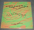 Children of the Night - It's a trip (tune in turn on drop out) UK 12""